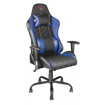 Trust (22526) gxt 707b Resto Gaming Chair - Blue