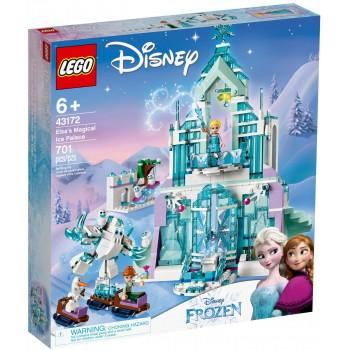 Lego Disney Princess 43172 Elsa's Magical ice Palace