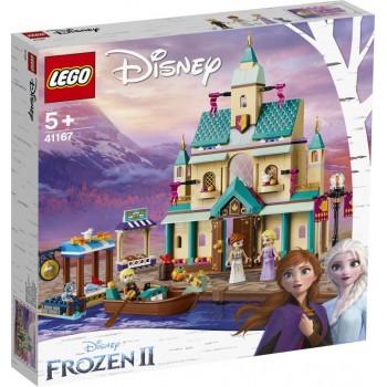 Lego Disney Princess 41167 Arendelle Castle Village