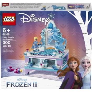 Lego Disney Princess 41168 Elsa's Jewelry box Creation
