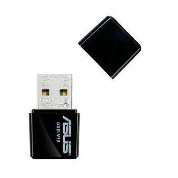 Asus USB-N10 Nano Wireless-N150 USB Nano Adapter (90IG00J0-BU0N00)
