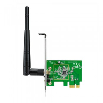Asus PCE-N10 Wireless-N150 PCI Express Adapter (90-IG1Q003M00-0PA0-)