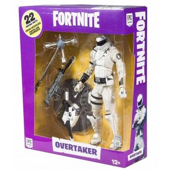 Mcfarlane Toys Fortnite Action Figure Overtaker 18 cm Mcf10618-3