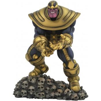 Diamond Select Marvel Comic Gallery pvc Diorama Thanos 23 cm (May192386)