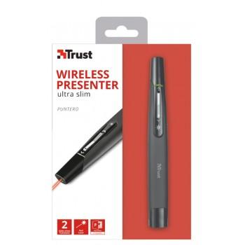 Trust Puntero Wireless Laser Presenter (20430)