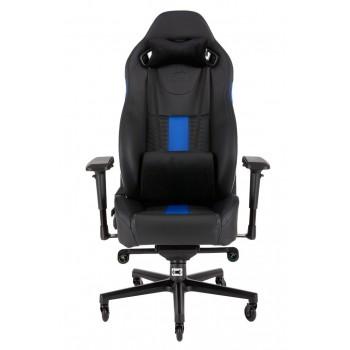 Corsair Gaming Chair T2 Road Warrior Blue CF-9010009-WW