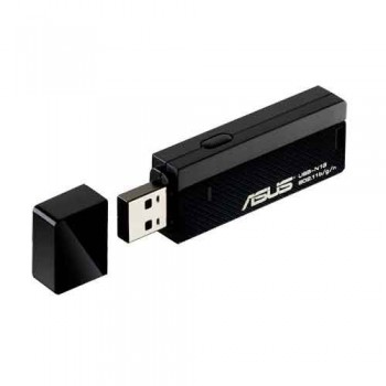 Asus USB-N13 Wireless-N300 USB Adapter (90-IG13002E02-0PA0-)