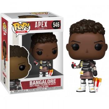 Funko Pop! Games: Apex Legends - Bangalore #546 Vinyl Figure