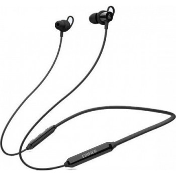Edifier W200BT Wireless Bluetooth Sports Headphones - Black