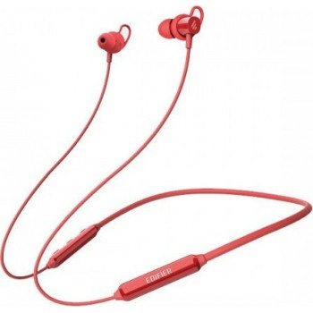 Edifier W200BT Wireless Bluetooth Sports Headphones - Red