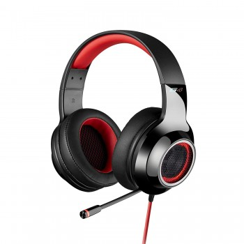 Edifier GSeries G4 Gaming Headset USB 7.1 Red PC-PS4