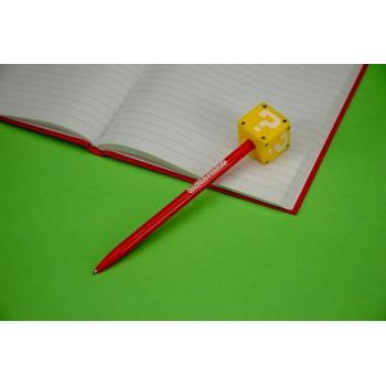 Paladone Nintendo - Question Block Pen (PP4021NN)