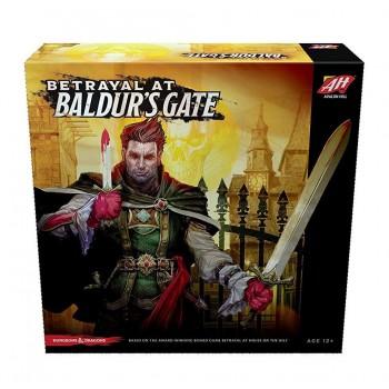 Επιτραπέζιο Betrayal At Baldur's Gate  (Στα Αγγλικά)