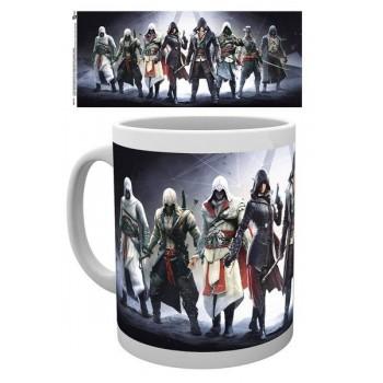 Gb eye Assassins Creed Assassins mug (MG1199)