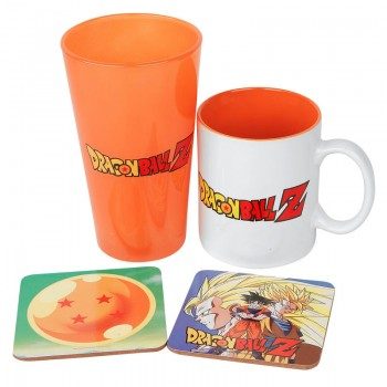 Gb eye Dragon Ball Z Gift Box 4 Star (GFB0069)