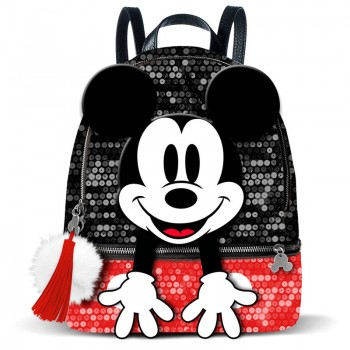 Karactermania Disney Mickey Backpack 32cm 37616