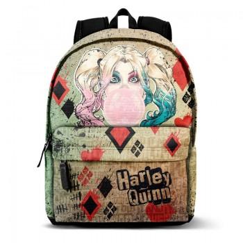 Karactermania dc Comics Harley Quinn mad Love Backpack 42cm 38343