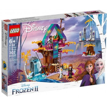 Lego Disney Princess 41164 Enchanted Treehouse