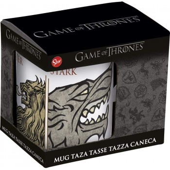 Stor Game of Thrones Ceramic Mug (19775)