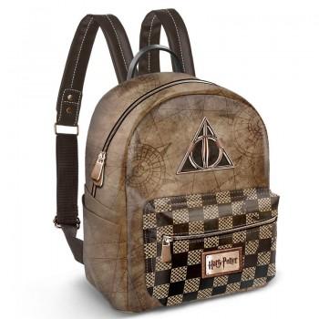 Karactermania Harry Potter Deathly Hallows Backpack 39897