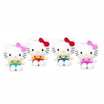Sanrio Hello Kitty Plush Toy 15cm (1 από 4 με Τυχαία Επιλογή) (8425611365737)