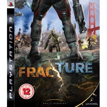 Μεταχειρισμένο PS3 Fracture