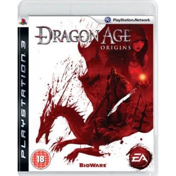 Μεταχειρισμένο PS3 Dragon Age Origins