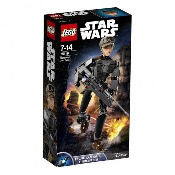 Lego Star Wars 75119 Sargent Jyn Erso