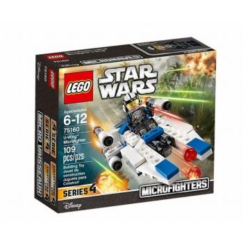 Lego Star Wars 75160 U-Wing Microfighter