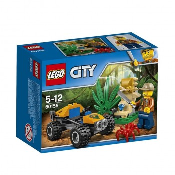 Lego City 60156 Jungle Buggy