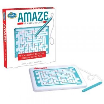 Επιτραπέζιο Thinkfun Amaze (005280-P)