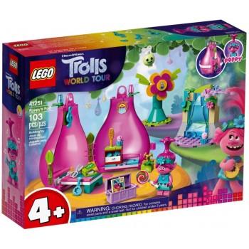Lego Trolls World Tour 41251 Poppy's pod