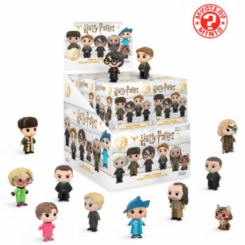 Funko Mystery Minis Blind Box: Harry Potter  Series 3 Vinyl Figure (1 Pack)
