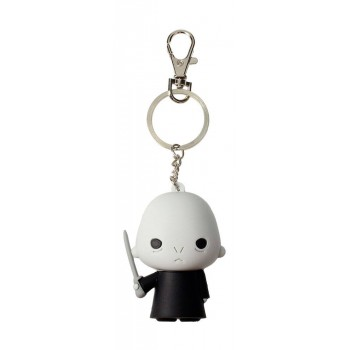 Sd Toys Harry Potter Rubber Keychain Lord Voldemort 7 cm Sdtwrn20454