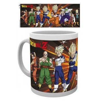 Gb eye Dragon Ball z mug Fighters gye-Mg0910