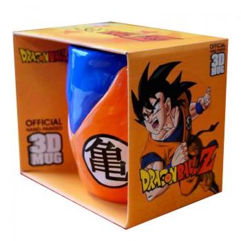 Gb eye Dragon Ball z Goku 3d mug GYE-MGM0027