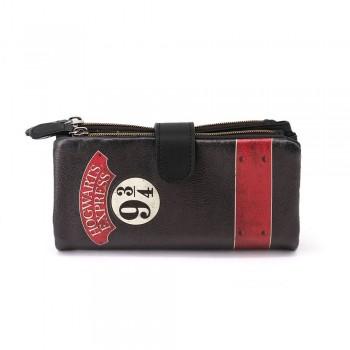 Karactermania Harry Potter Ladies Wallet Express xl Kmn38571