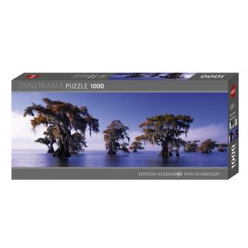HEYE 29607 Παζλ 1000τεμ. Panorama Bald Cypresses