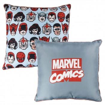 Cerda Marvel Premium Pillow Logo & Characters 40 x 40 cm Crd2200004508