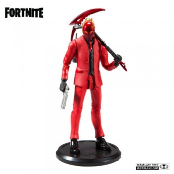 Mcfarlane Toys Fortnite Action Figure Inferno 18 cm Mcf10723-4