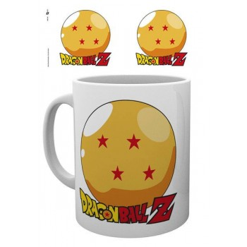 Gb eye Dragon Ball z mug Ball Logo gye-Mg1120