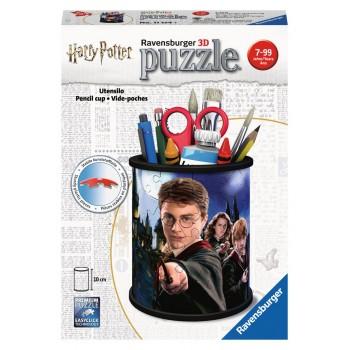 Ravensburger 11154 Πάζλ 3D 54τεμ. Harry Potter Μολυβδοθήκη