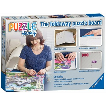 Ravensburger 17971 Handy Storage Puzzle - Βάση
