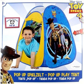 JOHN Παιδική σκηνή 77344 Disney Toy Story 4