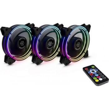 Alseye HALO 3.0 A-RGB Kit Led Case Fan 120cm