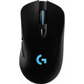 Logitech Gaming Mouse G703 LIGHTSPEED (910-005094)