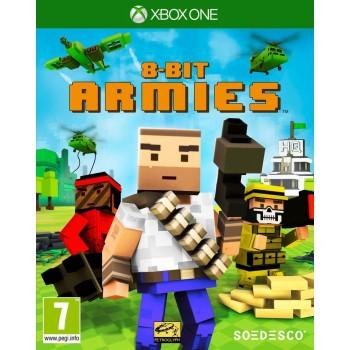 Xbox one 8-bit Armies