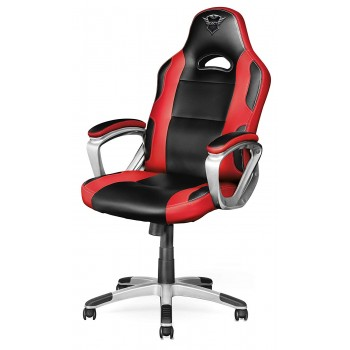 Trust (22256) gxt 705r Ryon Gaming Chair - red
