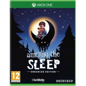 Xbox one Among the Sleep - Enhanced Edition