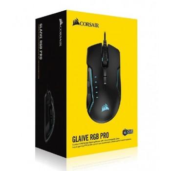 Corsair Gaming Mouse Glaive RGB Pro Aluminum CH-9302311-EU